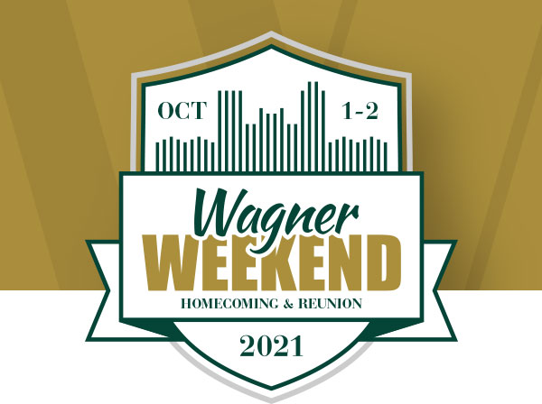 Wagner Weekend Oct 1-2 2021